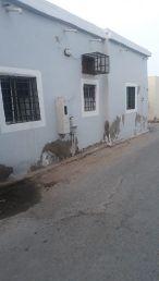 بيت شعبي للبيع كيلو 8