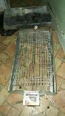 شواية فحم كهربائية  للبيع في الاحساء