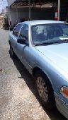 فورد2003 فكتوريا