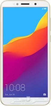 جوال هواوي اونر Huawei Honor 7S شبكة LTE 4G