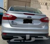 للبيع سيارة فورد فوكس 2012