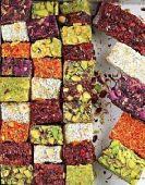 حلاوة العيد من اسطنبول