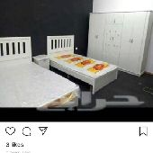 غرف نوم وطني جديد بأسعار مخفضة