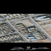 أراضي سكنية حي الفلاح للبيع