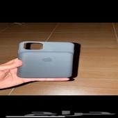جراب شحن ايفون 11 برو ماكس من ابل الاصلي