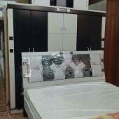 غرف نوم وطني