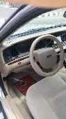 للبيع فورد فكتوريا 2012 سعودي بحالة الوكالة