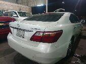 لكزس LS 460 L لارج سعودي مخزن 2012 الجبيل