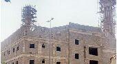 مقاول عام للمباني في الرياض وخارج الرياض