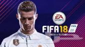 لعبة فيفا 18 تحميل