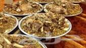 دراسة جدوى لانشاء مطعم عربي