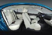 سيارة ميتسوبيشي اتراج موديل2014 بحاله الوكالة