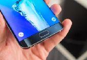 موبيل بحاله الزيرو Samsung galaxy S6 Edge 64