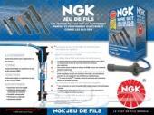اسلاك بواجي NGK لمكينة لكزس 400