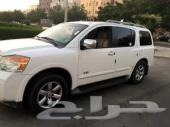 Nissan Armada 2008 in Good Condition for Sale