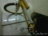 دراجة هوائية للبيع نظيفة