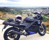ريس سوزوكي 250cc