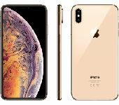 ايفون اكس اس ماكس ذهبي Iphone xs max gold 512