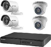 كاميرات مراقبة وأجهزة تتبع وأجهزة وأجهزة بصمه