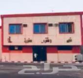للإيجار محل مقهى جاهز نجران  شارع الملك فهد
