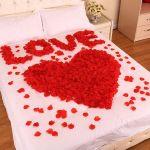 تشريع غرف نوم العروسين والحفلات الرومانسية