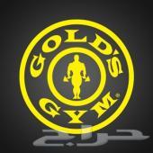 للتنازل اشتراك جولد جيم golds gym قولد قيم