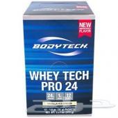 مشروب بروتين - BodyTech Whey Tech Pro 24 -