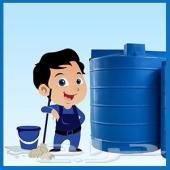 شركة تنظيف منازل بيوت فلل شقق مجالس خزانات فر