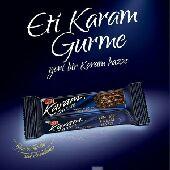 شوكولاته كرم وشوكولاته جوفريك التركية