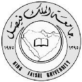 حل واجبات جامعة الملك فيصل