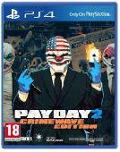 Payday 2 للبيع او البدل