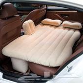 سرير السيارة والرحلات الهوائي