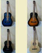 تعليم جيتار