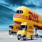 شحن DHL محلي مخفض للتجار 35 ريال ارامكس