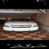 سياره جمس سوبر بان موديل 2007
