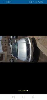 المدينة المنورة سيارة اوبل اوميقا 2003
