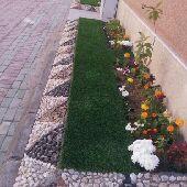 احدث تصميمات الحدائق