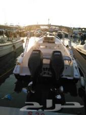 قارب (بوت) للبيع او للايجار