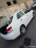 للبيع سياره يارس 2012