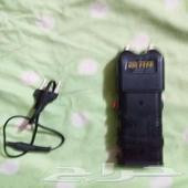 صاعق كهربائي للدفاع عن النفس بقوة 8000 فولت