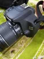 كاميرا كانون canon جنوب الرياض