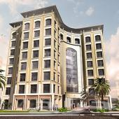 عمارة سكنية بناء جديد للبيع