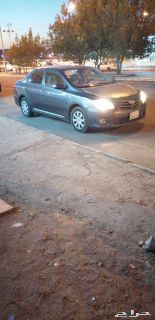 كورلا 2012 للبيع