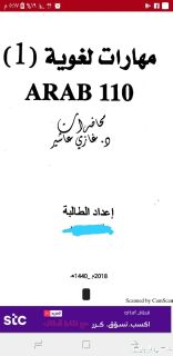 أستاذ لغة عربية مصري لطلاب الجامعات بالعلا