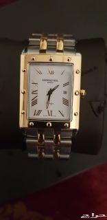 ريموند ويل تانجو ساعة فاخرة بالأرقام اللاتيني