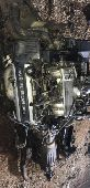للبيع مكينه وقير ودوده  لكزس 8V مديل 2000 ...