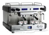 مكينة ماكينة قهوة اطالية فود او كوفي سعر مخفض