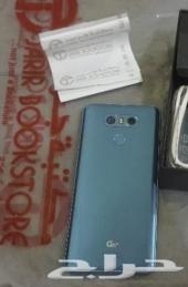 هاتف جوال ال جي حي 6 بلسLG G6
