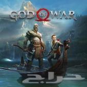 شريط سوني GOD OF WAR