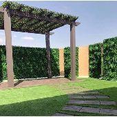 تصميم وتنسيق الحدائق